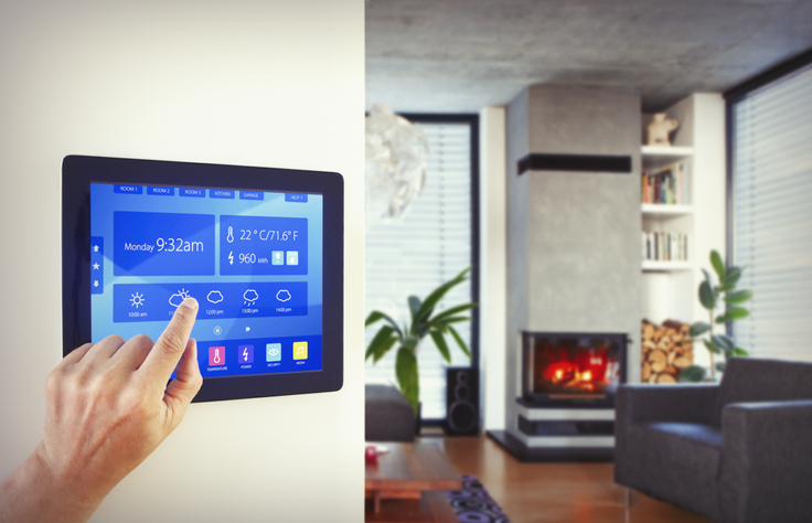 smart features for your home